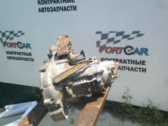 Механическая коробка переключения передач. Subaru Domingo, KJ8 Двигатель EF12