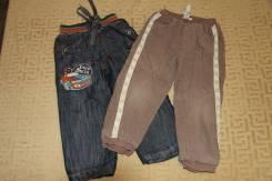 Детские штаны. Рост: 86-98, 98-104 см