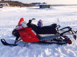 BRP Ski-Doo Freestyle Backcountry. исправен, есть птс, с пробегом
