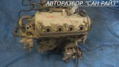 Двигатель. Honda Capa, GA4, ES1 Honda Civic Ferio, ES1 Honda Civic, EU1 Двигатель D15B