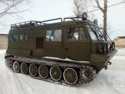 ТТМ-3902 Тайга. Продам Снегоболотоход ТТМ-3902Ш-01, 6 000 куб. см., 3 000 кг., 6 000,00кг.