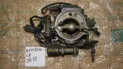 Карбюратор. Nissan Presea Nissan Bluebird Двигатели: SR18DE, SR18DI