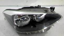 Фара правая BMW 1 F21