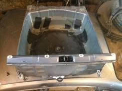 Ванна в багажник. Subaru Legacy B4, BLE Subaru Legacy, BPH, BLE, BP5, BL5, BP9, BL9, BPE Двигатели: EJ20X, EJ20Y, EJ253, EJ255, EJ203, EJ204, EJ30D, E...
