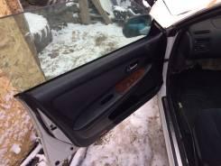 Обшивка двери. Toyota Mark II, JZX100 Toyota Chaser, JZX100