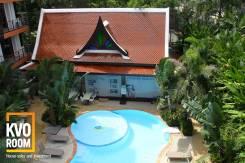 Продаются апартаменты с бассейном и спортзалом - Най Харн, Пхукет.