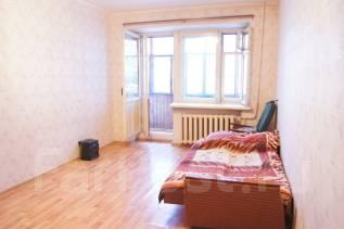 1-комнатная, улица Кирпичная 36а. Железнодорожный, агентство, 34 кв.м.