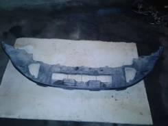 Передний бампер (нижняя часть)