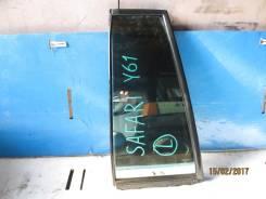 Форточка двери. Nissan Safari, WGY61, WRGY61