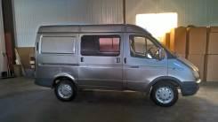 ГАЗ 2752. Продажа или обмен на легкавую равноценную или дороже с моей доплатой, 2 400 куб. см., 7 мест