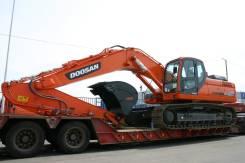 Doosan DX300. Экскаватор гусеничный Doosan DX 300 LCA, 1,50куб. м.