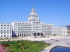 Харбин. Образовательный тур. Китайский язык в Харбинском Университете с 14 лет, июль 2018