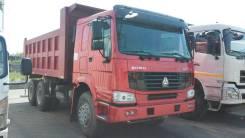 Howo 336. Продается Самосвал ХОВО 6х4, 9 700 куб. см., 25 000 кг.