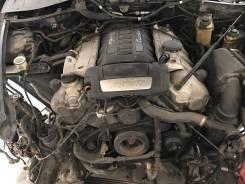 Двигатель в сборе. Porsche Cayenne, 957