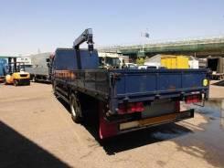Hino Ranger. HINO Ranger, 7 960 куб. см., 7 900 кг. Под заказ