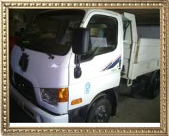 Hyundai HD65. Продам самосвал Hyundai-ND65, 3 600 куб. см., 4 000 кг.