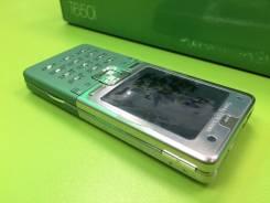 Sony Ericsson T650i. Новый