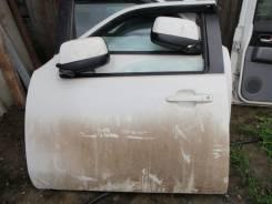 Дверь боковая. Mazda BT-50