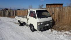 Mazda Bongo Brawny. Продаётся mazda bongo brauni, 2 500 куб. см., 1 250 кг.