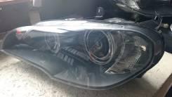 Фара. BMW X5, E70