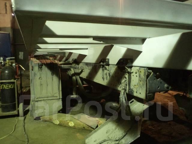 Ремонт, изготовление автофургонов, изотермических будок, задних ворот
