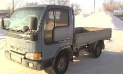 Nissan Atlas. Продам Ниссан-Атлас-1500кг. 4ВД. 2001г. в., 2 700 куб. см., 1 500 кг.