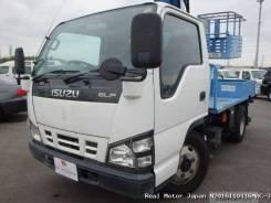Aichi SH105. Автовышка Isuzu Elf Truck, 4 800 куб. см., 10 м. Под заказ