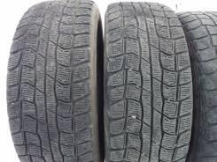 Dunlop Graspic DS1. Зимние, без шипов, износ: 60%, 4 шт