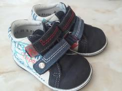 Ботинки. 20