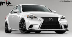Обвес кузова аэродинамический. Lexus IS250, GSE30, GSE31 Lexus IS350, GSE30, GSE31 Lexus IS200t, ASE30. Под заказ
