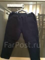 Утеплённые штаны. Рост: 116-122 см