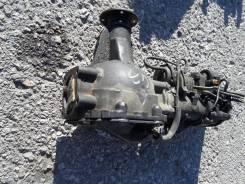 Редуктор. Mitsubishi Pajero Mini, H58A Двигатели: 4A30T, 4A30