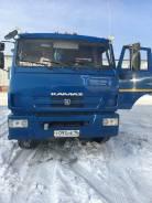 Камаз 65117. - бортовой 2011г в Самаре, 6 700 куб. см., 15 000 кг.