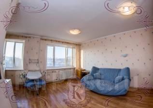 2-комнатная, улица Светланская 108а. Центр, агентство, 46 кв.м.