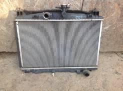 Радиатор охлаждения двигателя. Mazda Demio, DE3AS, DJ3AS, DE3FS, DEJFS, DE5FS Двигатели: ZJVE, P3VPS, ZJVEM, ZYVE