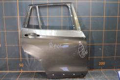 Дверь задняя правая - BMW X3 F25 (2010-17гг)