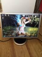 "Samsung SyncMaster 940NW. 19"" (48 см), технология LCD (ЖК)"