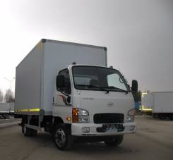 Hyundai HD35. Hyundai HD 35 Изотермический Фургон, 2 607 куб. см., 1 530 кг. Под заказ