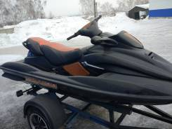 BRP Sea-Doo GTX. 100,00 л.с., Год: 2000 год