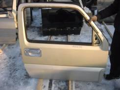 Дверь боковая. Suzuki Jimny, JB33W, JB43W Suzuki Jimny Wide, JB33W, JB43W Двигатели: G13B, M13A