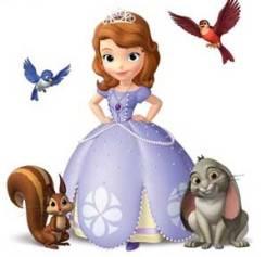 Куклы Принцессы Диснея.