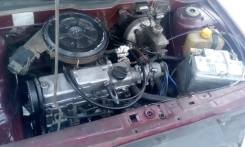 Двигатель. Лада 2108 Лада 2114