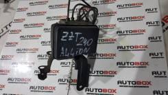 Блок abs. Toyota Allion, ZZT240 Toyota Premio, ZZT240 Двигатель 1ZZFE