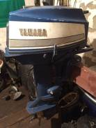 Yamaha. 20,00л.с., 2х тактный, бензин, нога S (381 мм), Год: 1996 год