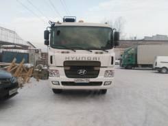 Hyundai HD. Продажа Хёнде HD 170 в Красноярске, 5 899 куб. см., 8 130 кг., 21 м.
