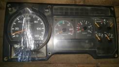 Панель приборов. Nissan Diesel