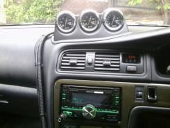 Патрубок воздухозаборника. Toyota Chaser, JZX100