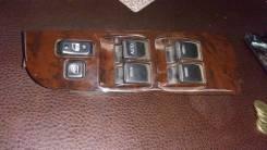 Блок управления стеклоподъемниками. Toyota Carina, AT210, AT211, AT212 Двигатели: 4AGE, 5AFE, 7AFE