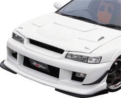 Бампер. Subaru Impreza, GC6, GC4, GC2, GC1, GC8. Под заказ