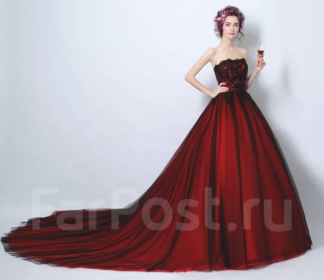 Владивосток купить вечерние платья в